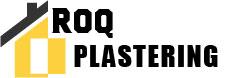 ROQ Plastering Logo